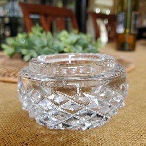 Waterford Crystal Alana Ashtray